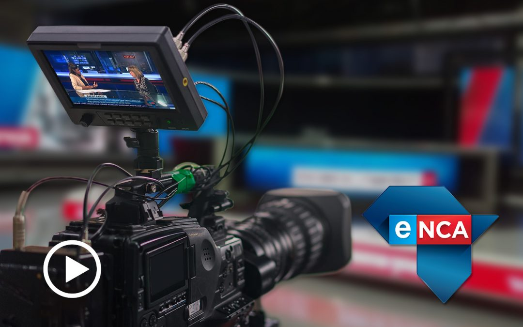 eNCA, Racism Discussion, January 2016