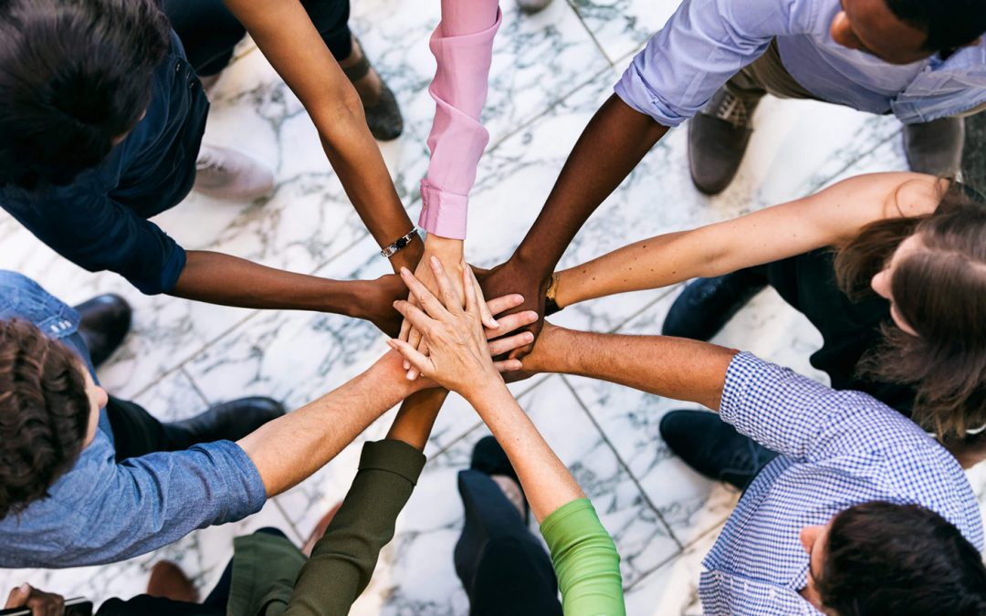 Five reasons why your organisation needs diversity and inclusion initiatives