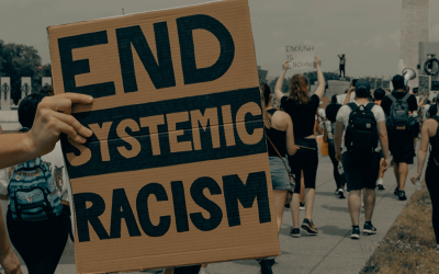 Culture surveys help identify institutional racism – lessons learned from two decades worth of culture surveys